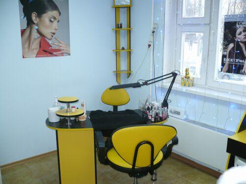 Маникюрный кабинет, наш салон :: красота и здоровье ::rusmed.