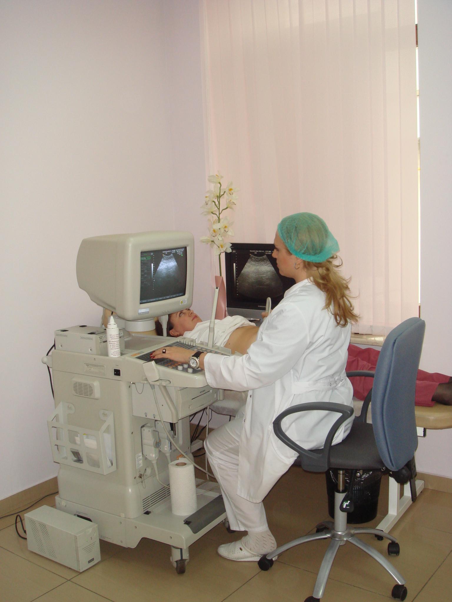 Акушерство и гинекология 15 фотография