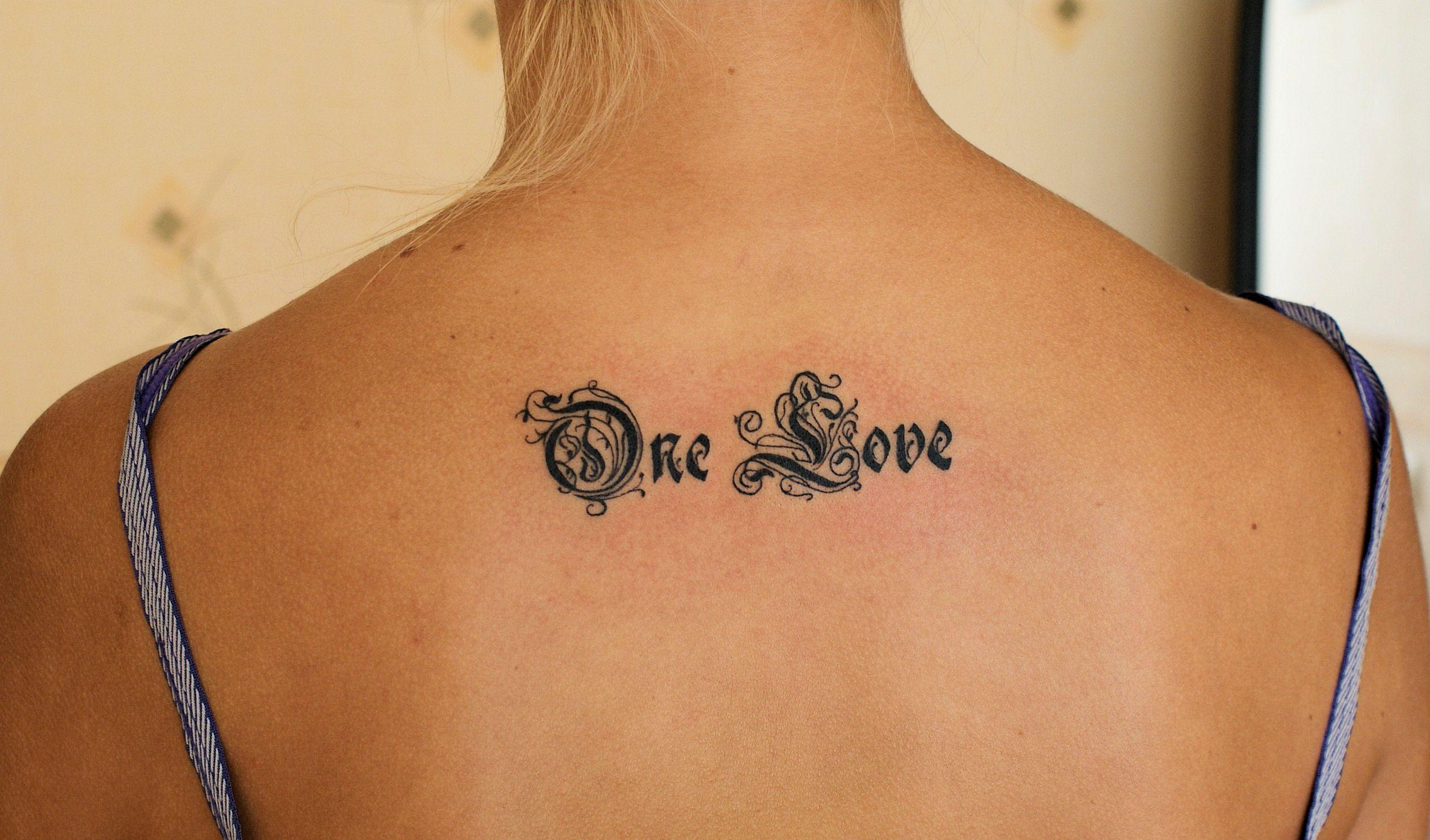 Татуировки фото надписи с обозначениями