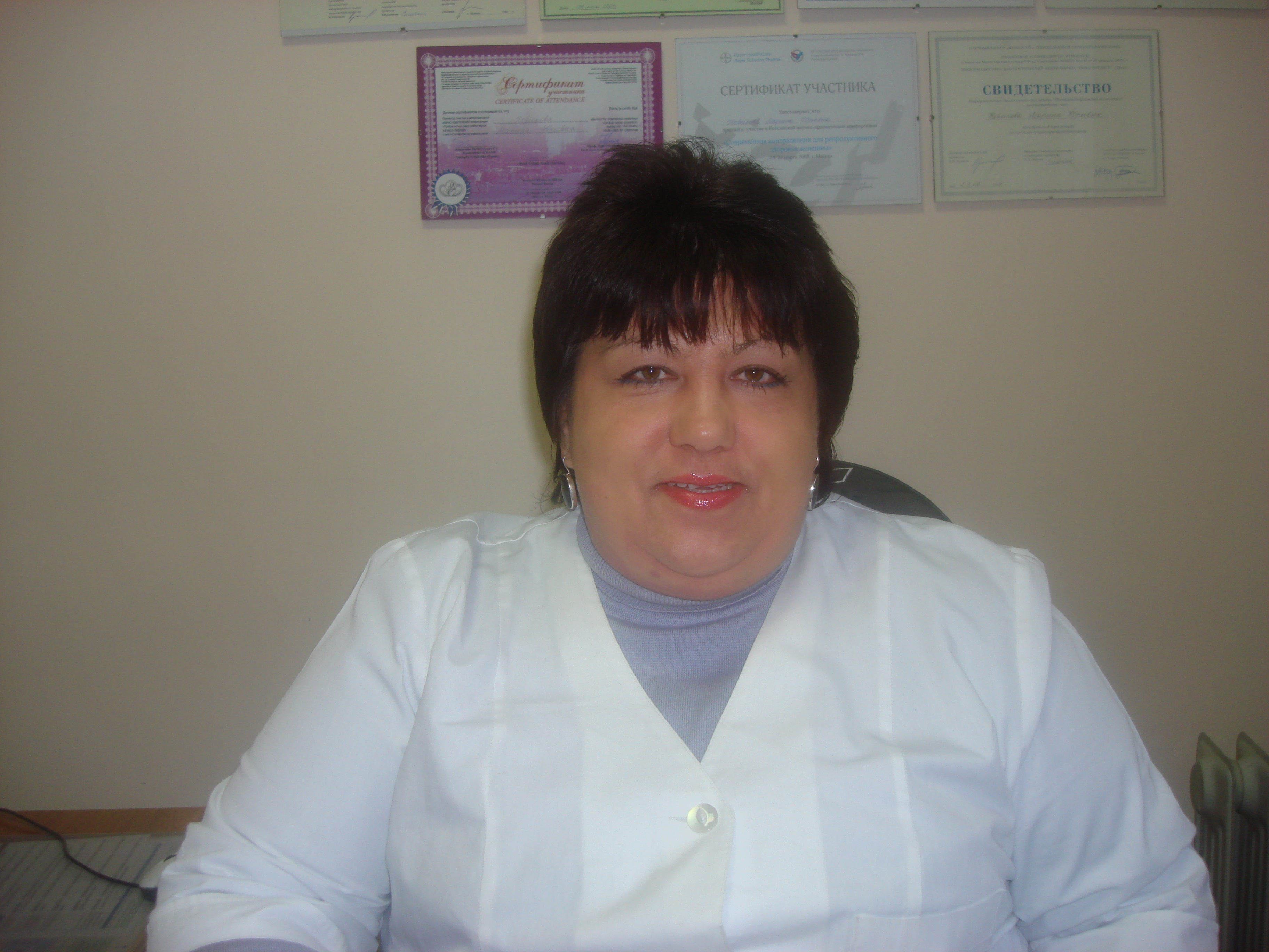 Секс у врачей на приеме 5