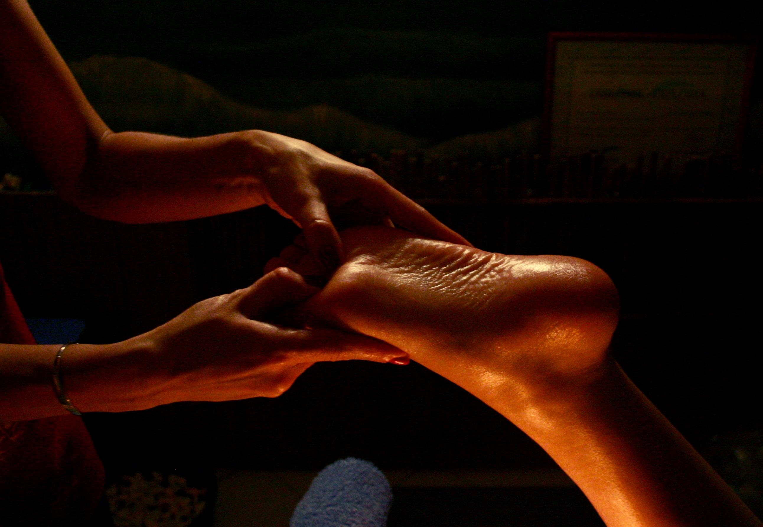 Тентрический вид сексуального массажа