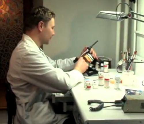 Круглосуточная стоматология в москве цао